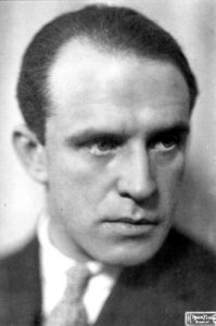 André Obey