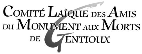 Site des amis du Monument aux morts pacifiste de Gentioux (Creuse)